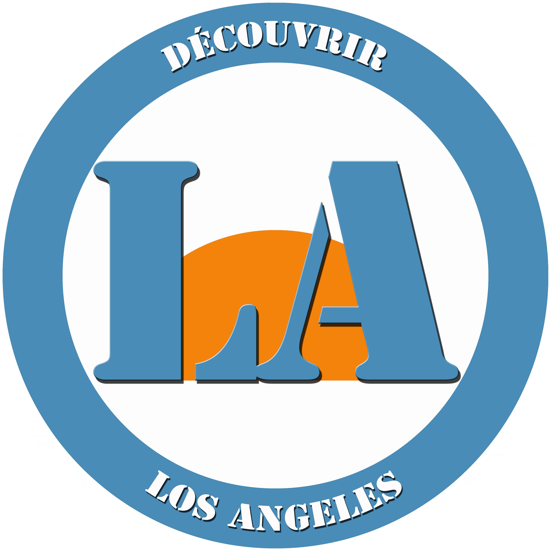 logo découvrir Los Angeles