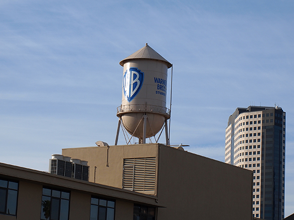 Visiter Warner Bros Studios Hollywood